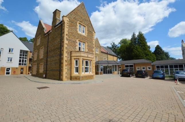 Thumbnail Flat for sale in Wardington Court, Northampton, Northamptonshire