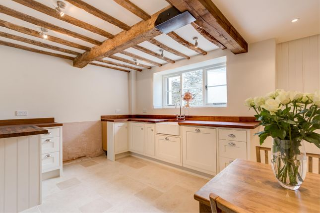 Thumbnail Terraced house for sale in Silver Street, South Cerney, Gloucestershire