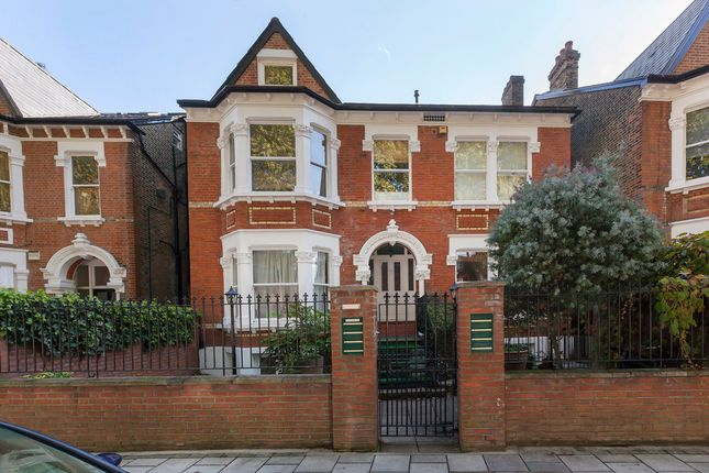 Thumbnail Flat to rent in Mount Nod Road, Streatham