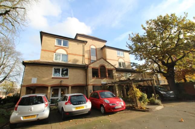 Thumbnail Property for sale in Alden Court, Fairfield Path, Croydon, Surrey
