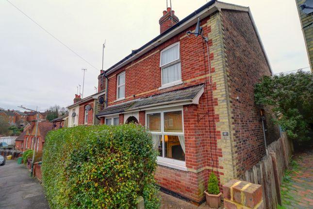 Thumbnail Semi-detached house for sale in Denbigh Road, Tunbridge Wells