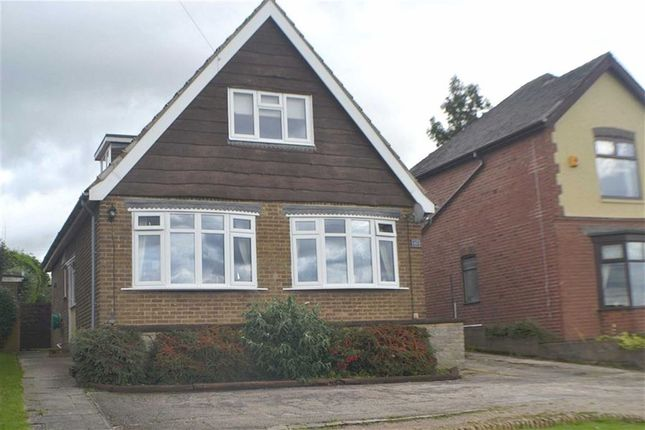 Thumbnail Property for sale in Sunnyside, Newhall, Swadlincote