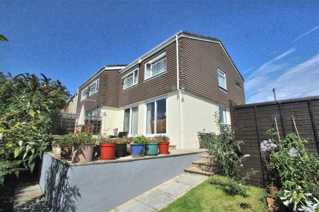 Thumbnail Semi-detached house for sale in Gloucester Street, Wotton-Under-Edge, Gloucestershire