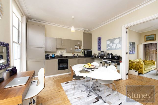 Thumbnail Property to rent in Queens Crescent, London