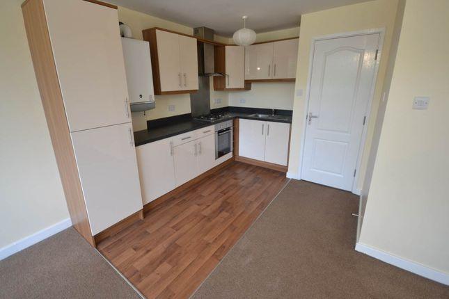 Thumbnail Flat to rent in High Street, Gateshead, Tyne & Wear