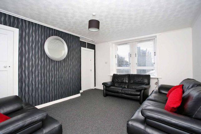Thumbnail 3 bed flat for sale in Roslin Street, Aberdeen, Aberdeenshire