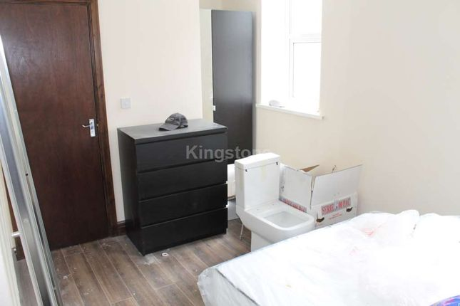 Thumbnail Flat to rent in Mackintosh Place, Roath