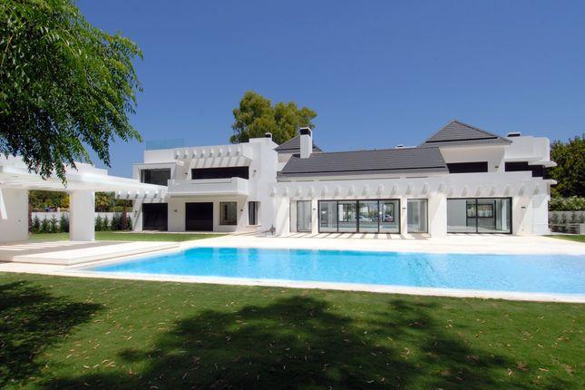 Thumbnail Villa for sale in Calle 3, S/N, 29678 Marbella, Málaga, Spain