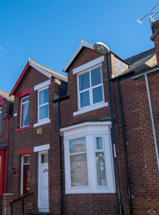 Thumbnail Terraced house to rent in Fox Street, Sunderland