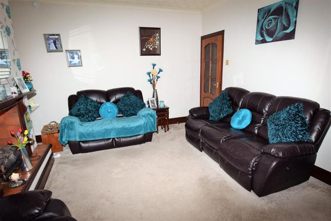 Living Room of Tynewydd Road, Barry CF62