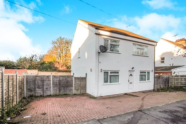 Thumbnail Detached house for sale in St. Augustine Avenue, Luton