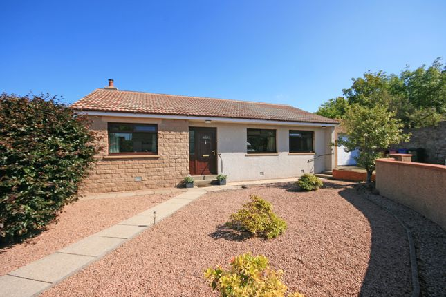Thumbnail Detached bungalow for sale in 3 Haig Place, Portknockie