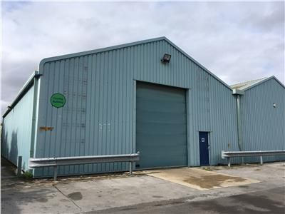 Thumbnail Light industrial to let in Unit 1 Coseley Building, Windrush Park, Witney