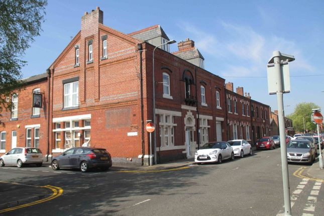 Thumbnail Flat to rent in Church Street, Leigh, Greater Manchester