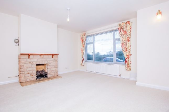 Thumbnail Semi-detached house to rent in Wilsham Road, Abingdon