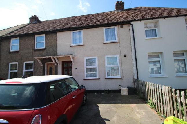 Thumbnail Terraced house to rent in Homefield Rise, Orpington, Kent