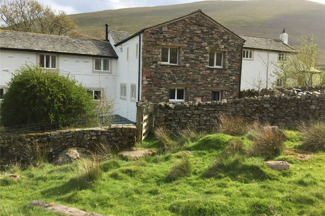 Thumbnail Cottage to rent in 2 Town End, Mosedale, Penrith, Cumbria