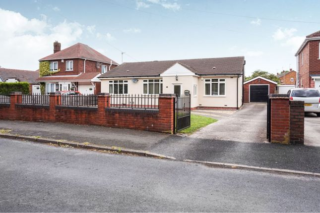 Thumbnail Detached bungalow for sale in Wood Lane, Willenhall