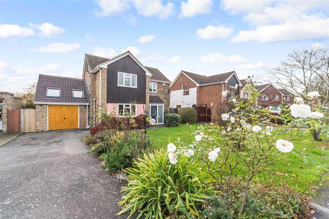 3 bed detached house for sale in Foalhurst Close, Tonbridge, Kent
