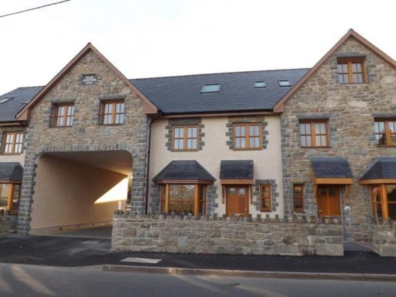 Thumbnail Mews house for sale in Plas Newydd, Llanbedr, Gwynedd