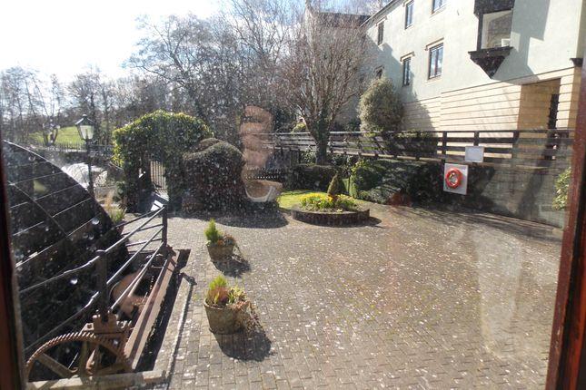 Thumbnail Flat to rent in Victoria House Albert Mill, Keynsham