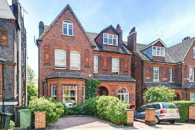 Thumbnail Property for sale in Parsifal Road, West Hampstead
