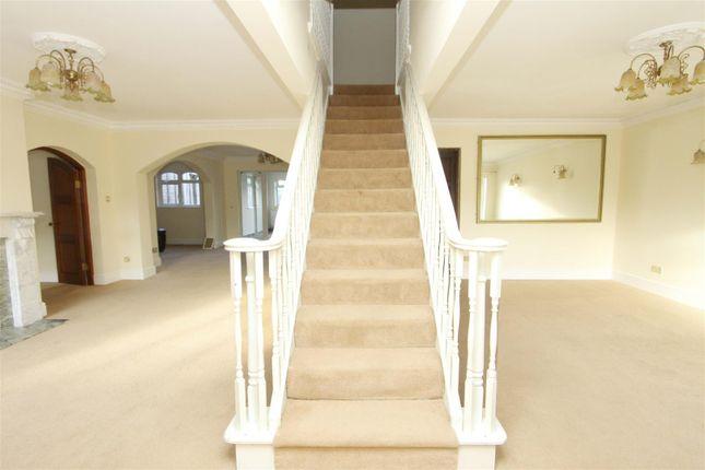 Staircase of Blossom Way, Uxbridge UB10