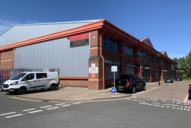 Thumbnail Light industrial for sale in Ferryboat Lane, Sunrise Enterprise Park, Sunderland, Tyne And Wear