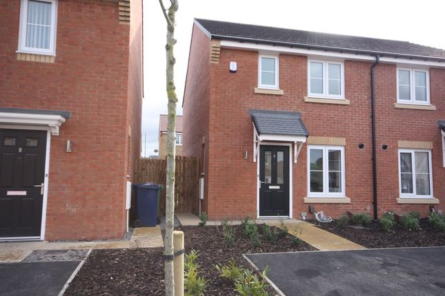 3 bed semi-detached house for sale in Stokesley Road, Guisborough
