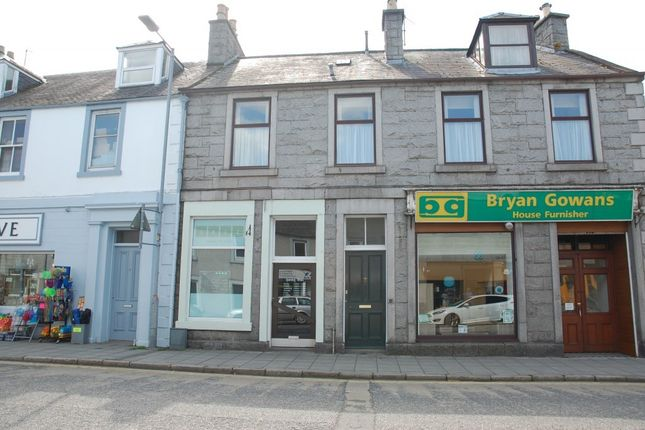 Thumbnail Maisonette for sale in 70 High Street, Dalbeattie