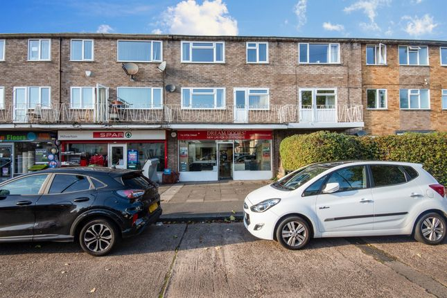 3 bed maisonette for sale in Stamford Gardens, Rugby Road, Leamington Spa CV32