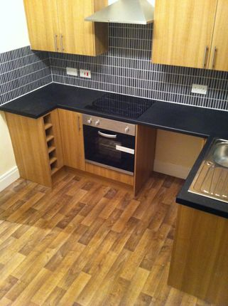 Thumbnail Terraced house to rent in Nursery Street, Barnsley