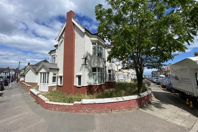 Thumbnail Semi-detached house for sale in Surrey Road, Cliftonville, Margate
