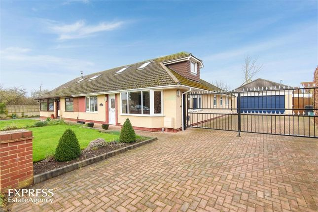 Thumbnail Semi-detached house for sale in Moor Lane, Backwell, Bristol, Somerset