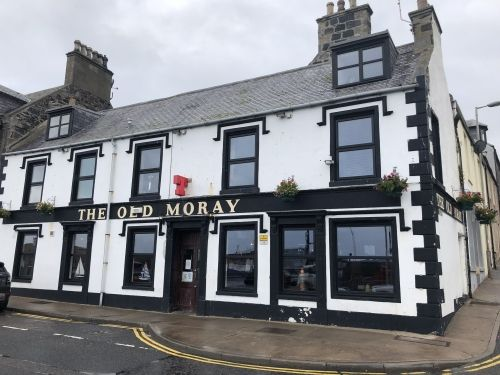 Thumbnail Pub/bar for sale in Macduff, Aberdeenshire
