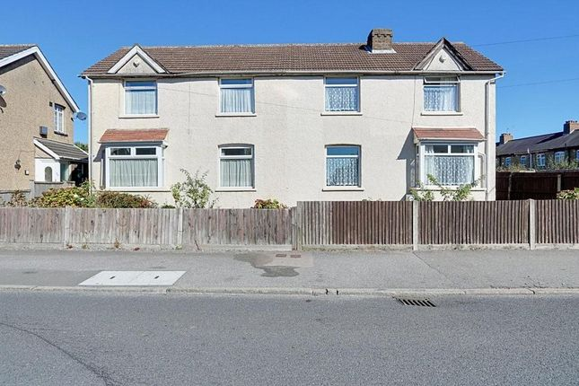 Thumbnail Semi-detached house for sale in Wood End Green Road, Hayes