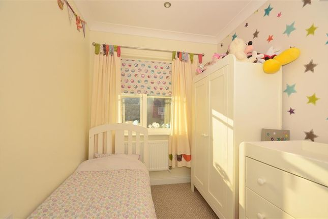 Thumbnail End terrace house for sale in Fairview Gardens, Deal, Kent