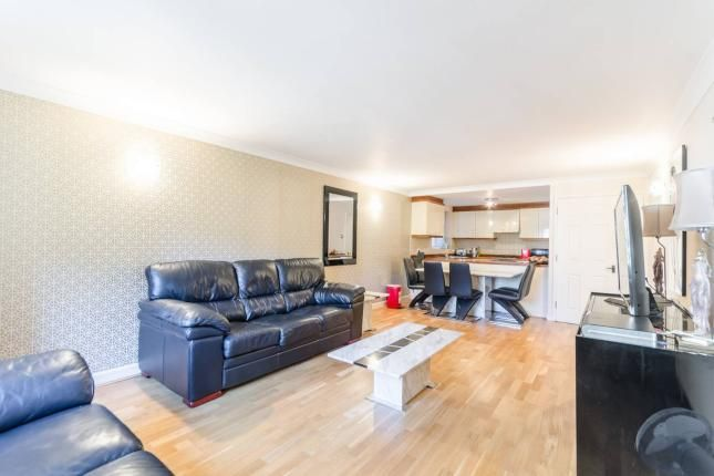 Thumbnail Flat for sale in Falcon Lodge, Admiral Walk, Maida Vale