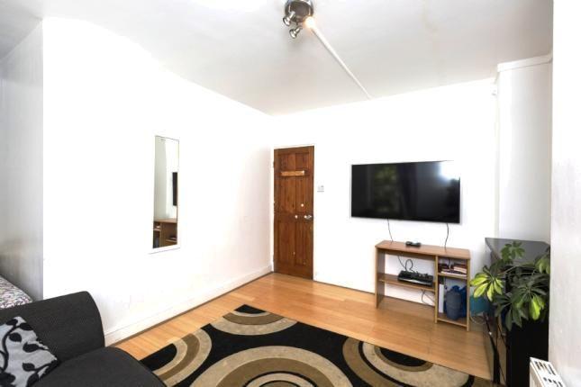 Thumbnail Flat to rent in King`S Cross, London