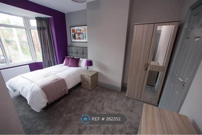 Thumbnail Room to rent in Mount Vernon Road, Barnsley
