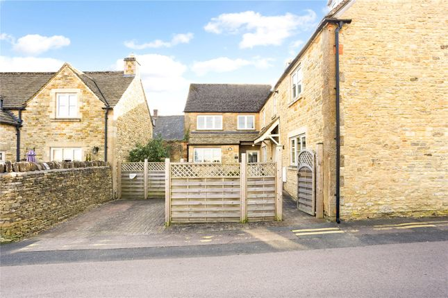 3 bed semi-detached house to rent in Landgate Mews, Stow On The Wold, Cheltenham, Gloucestershire GL54