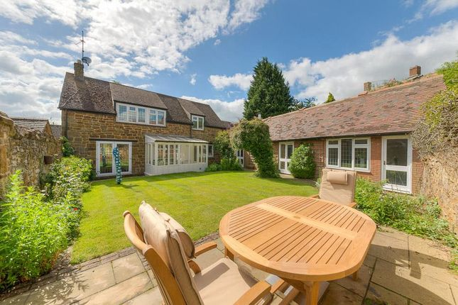 Detached house for sale in Daventry Road, Norton, Daventry