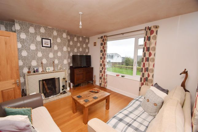 Lounge of Church Road, Mabe Burnthouse, Penryn TR10