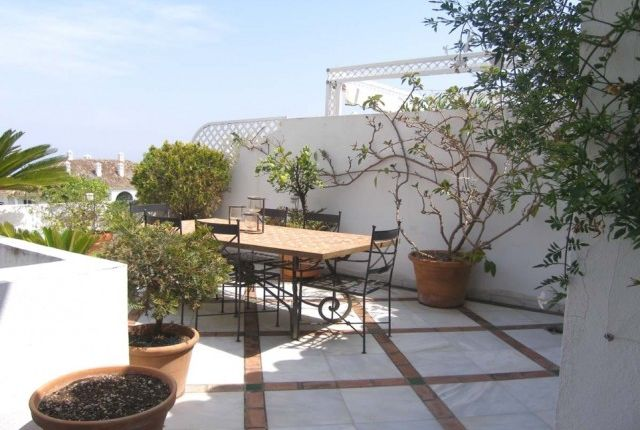 Upper Terraces of Spain, Málaga, Marbella