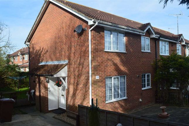 Thumbnail Property for sale in Bracken Lea, Chatham
