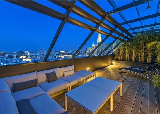Thumbnail Apartment for sale in Palais Principe, First District, Vienna