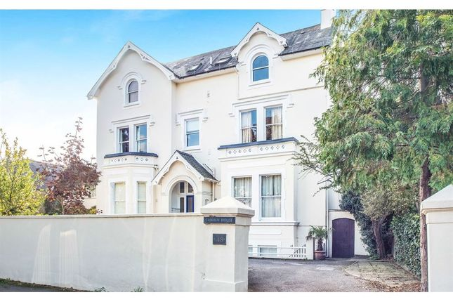 Thumbnail Studio to rent in Wolsey Road, East Molesey