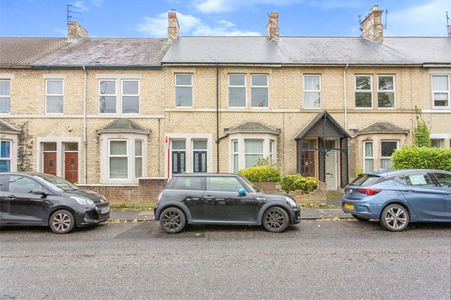 3 bed flat for sale in Salters Road, Newcastle Upon Tyne, Tyne And Wear NE3