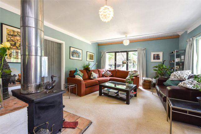 Sitting Room of Dock Lane, Beaulieu, Brockenhurst, Hampshire SO42