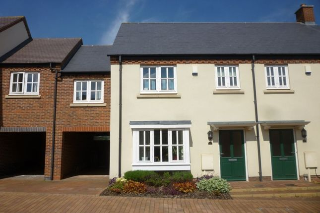 Thumbnail Semi-detached house to rent in Ellens Bank, Lightmoor, Telford